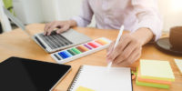 Writing & Design Services